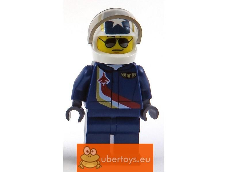 Uniform Quidditch New New Lego Minifigure Harry Potter HP137 Oliver Wood
